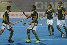 Champions Trophy: Pakistani players celebrate India win with obscene gestures