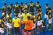 Protest against Pakistan before Champions Trophy final, crowd heckles team
