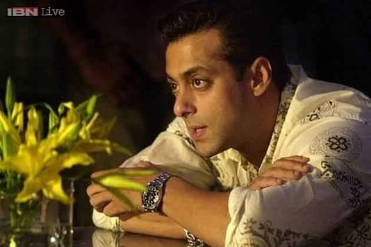 Salman Khan tops the Forbes India Celebrity 100 list for 2014
