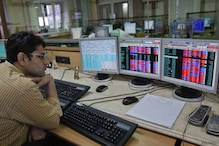 Sensex plunges 322.39 points to over 1-month closing low of 27,797.01; Nifty at 8,340.70