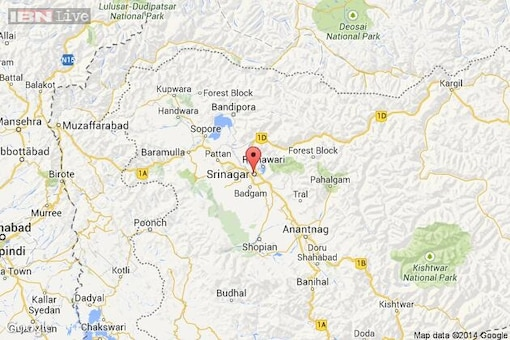 J&K: PDP Sarpanch critically injured after being shot at by terrorists