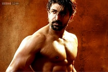 Arun Vijay sports chiselled six-pack abs in 'Yennai Arindhaal'; shares his new look on Twitter