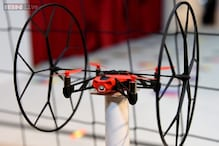Attack of the drones: Will 2015 be the year of drones?