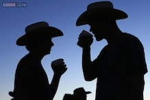 Binge drinking most likely to kill middle-aged Americans, CDC says