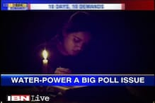 Delhi Electricity, water remain top priority for voters