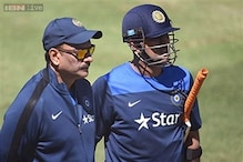 Tri Series: Team India returns to training after rest day