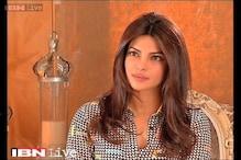 e Lounge: Priyanka Chopra talks about her versatile roles