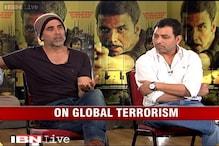 e Lounge unwind: Akshay Kumar and Anupam Kher on their latest movie 'Baby'