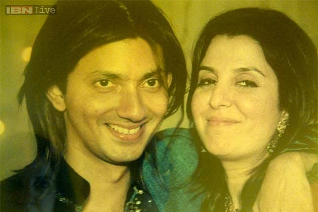 We are each other's friend: Farah Khan on her relationship