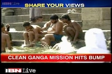 Supreme Court pulls up Centre on Ganga cleaning, Union Minister Uma Bharti says process will take time