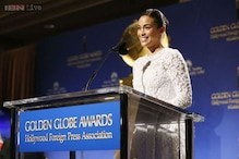 Blunders begone! Golden Globes burnish Hollywood credibility