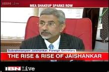 China and USA postings instrumental in Jaishankar's rise