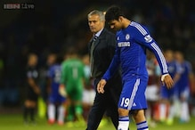 FA charges Chelsea's Costa over stamp in Liverpool semifinal