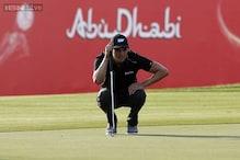 Martin Kaymer turning Abu Dhabi Championship into a procession