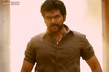 'Komban' trailer: Karthi is the angry young man, and Lakshmi Menon is the sweet village belle
