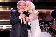 Grammys 2015: Lady Gaga and Tony Bennett to perform a track form 'Cheek to Cheek'