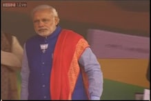 PM Modi launches 'Beti Bachao-Beti Padhao' campaign, calls for safe environment for girls