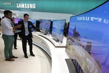 Samsung seeks fresh start with a new range of TVs after tough 2014