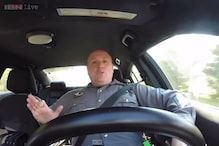 Watch: Police Officer gets caught lip syncing Taylor Swift song