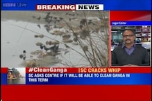 Supreme Court pulls up Centre on cleaning of Ganga, demands status report in 6 months