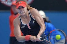 Alize Cornet battles to reach 2nd round of Diamond Games
