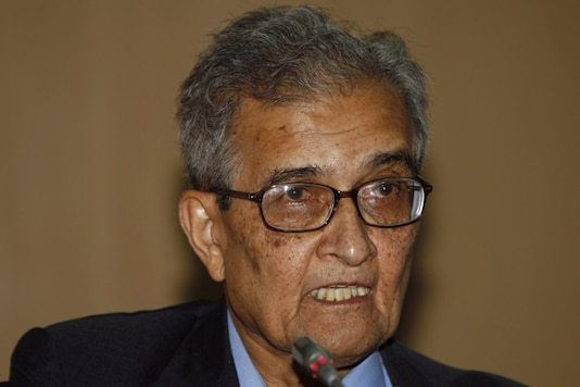 Won't reconsider decision without academic independence: Amartya Sen
