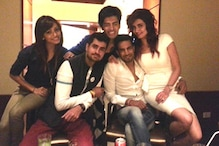 Photos: 'Bigg Boss 8' contestants reunite at Aarya Babbar's book launch