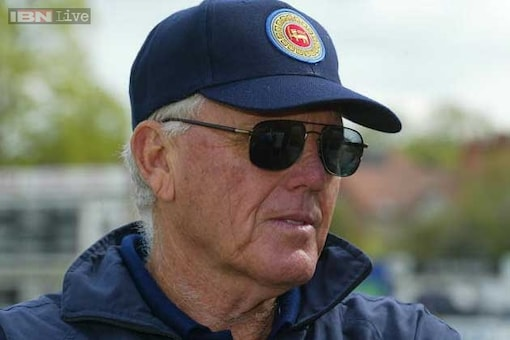 Barry Richards wants ball tampering legalised
