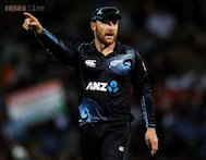 World Cup 2015: Brendon McCullum hails bowlers, says batting needs to improve