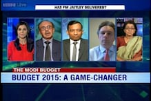 Watch: India Inc rates the Union Budget 2015