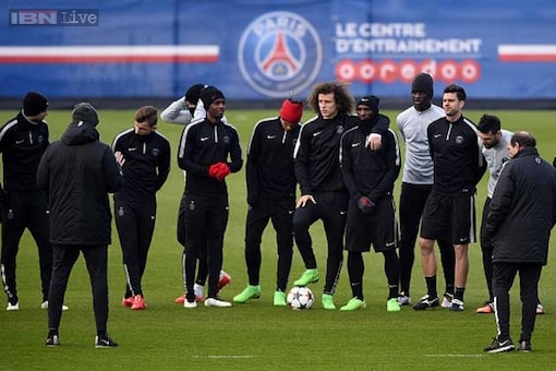 Champions League: Chelsea face PSG test; Real Madrid take on Schalke in round of 16