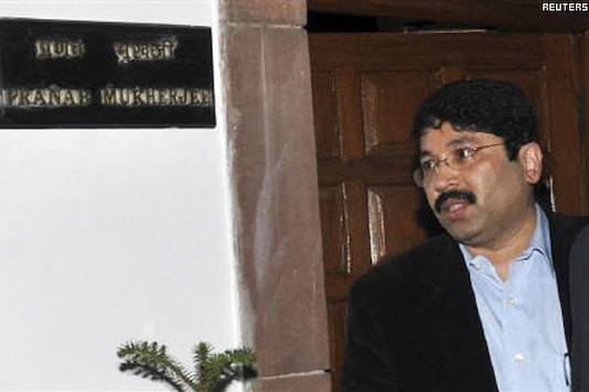 Supreme Court recalls order refusing to quash summon order against Dayanidhi Maran