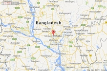 48 killed as ferry with 150 people capsizes in Bangladesh