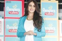 Genelia D'Souza: I am ready for a comeback
