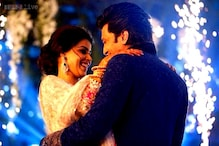 Photo of the day: Riteish and Genelia Deshmukh celebrate three years of togetherness