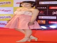 In pics: Shraddha Kapoor, Akshara Haasan, AR Rahman dazzle at the Global Indian Music Academy Awards
