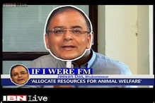 'If I were FM, I would do something significant for the animals'