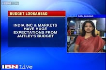 India Inc, Stock Market have huge expectation from Budget