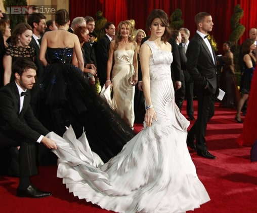 Angelina Jolie, Anne Hathaway, Cameron Diaz: Stars who wore the best ...