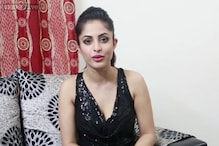 Priya Banerjee calls 'Jazbaa' a dream debut