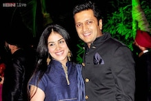 Why does Genelia D'Souza ask you to love your dog?