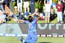 Afghanistan's big day leads chorus of minnows at ICC World Cup