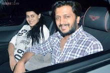 StarGaze: Varun Dhawan, Yami Gautam promote 'Badlapur' in Mumbai college; Neha Dhupia visits Delhi on Valentine's Day