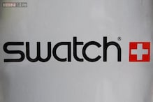 Swatch to launch smartwatch in next 2-3 months: CEO