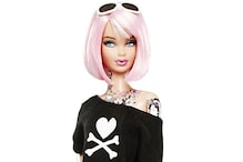New WiFi-enabled Barbie can tell stories, jokes to kids