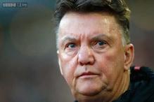 Battling qualities delight Manchester United boss Louis van Gaal