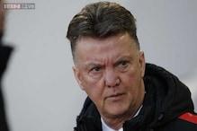 Louis van Gaal denies FA misconduct charge