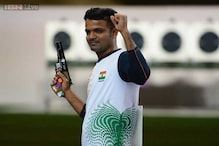 National Games: Another golden double for Vijay, Sejwal ends with four gold