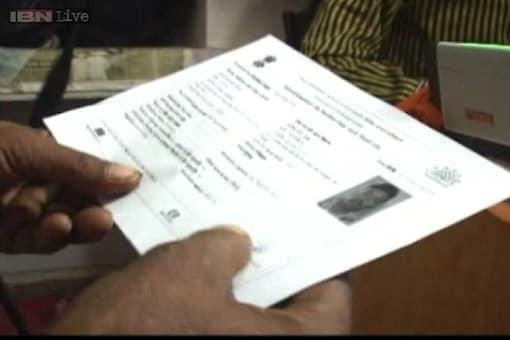 SC seeks Centre's view on plea against Aadhaar scheme