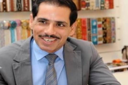 When fiction overtakes facts: Robert Vadra case